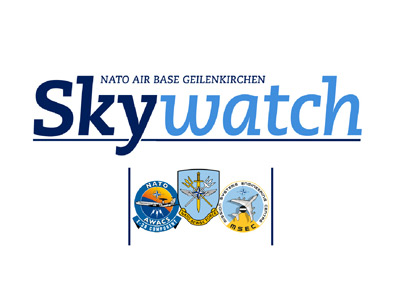 Skywatch magazine