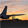 E-3A Component Aircraft participate in Exercise TRIDENT JUNCTURE