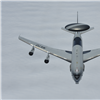 NATO AWACS helps protect European Union Summit in Romania