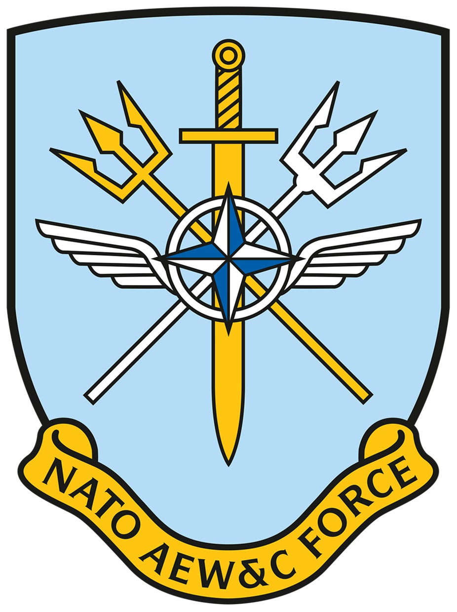 Force crest